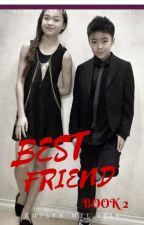 BEST FRIEND (LUCKY ACES BOOK 2)  by Emss143