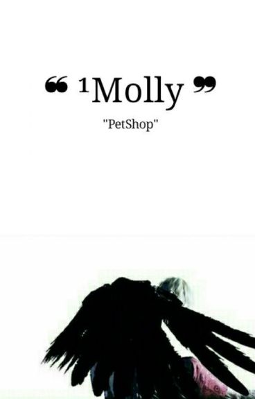 'Pet'shop || ¹Molly || Vmin
