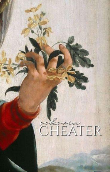 CHEATER [c.evans]