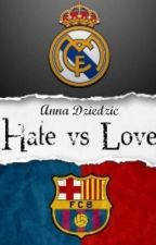 Hate vs love by Lets_Smile