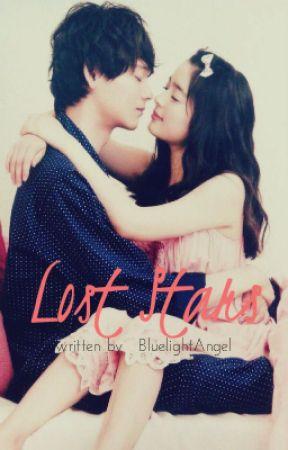 Lost Stars by BluelightAnGeL