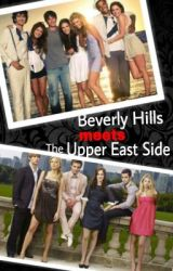 Beverly Hills meets The Upper East Side by Kayyen