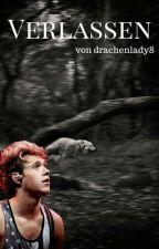 Verlassen (Nouis, Boyxboy) by drachenlady8