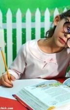 Okuldan Nefret Etmek İçin 100 Sebep by ElifHazimli