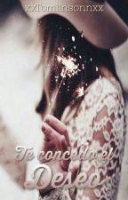 Te concedo el deseo. (Louis Tomlinson) by xxTomlinsonnxx
