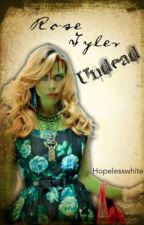 Rose Tyler Undead by rhoizm
