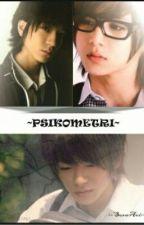 PSIKOMETRI by AoiAzura