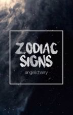 zodiac signs by angelicharry