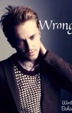 Wrong ~ Draco Malfoy by mmmichellexxx
