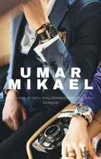UMAR MIKAEL by tiggriss_