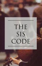 The Sis Code || Calum Hood by fletcherssmile98