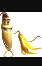Μπανάνας Ο Απατεώνας by efi_aggelaki_grande