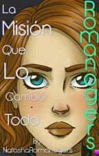 La misión que lo cambió todo by NatashaRomanogers