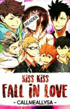 Kiss Kiss Fall in Love [HQ!!] by callmeallysa