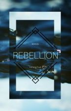 Rebellion (BxB) by InfiniteTeal