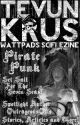 Tevun-Krus #30 - PiratePunk by Ooorah
