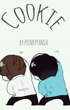 COOKIE • Taekook by ppinkppanda