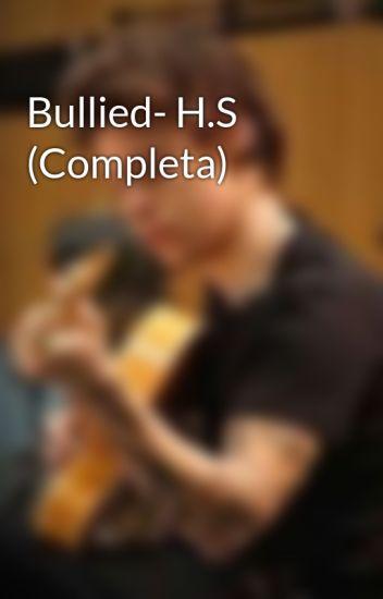 Bullied- H.S (Completa)