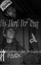 His Nerd , Her Thug ♥|| Raquan Smith Love Story by shuttuppbrooklynnn