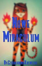 Nowe Miraculum by CzekoladowaKrewetka