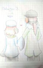 Dibujos :3 ...2. by Barbilou