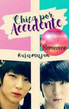 ~Chica Por Accidente ~[Neo] by KarumuSan