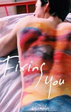 Fixing You « Larry by zmelec