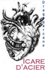 Icare d'acier by Dragonarcane