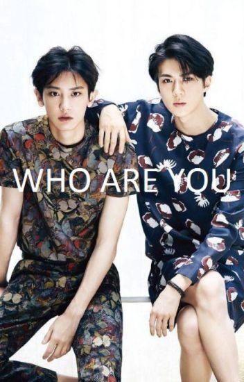 [ ChanHun ] Anh là ai ?