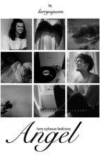 Angel |Larry Stylinson| by larrysqueenn