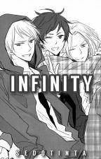 INFINITY by Sedotinta