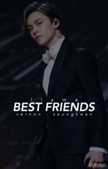 Best Friends - //verkwan//