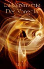 La cérémonie des Vongola by Liske3e