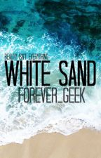 White-Sand by Forever_Geek
