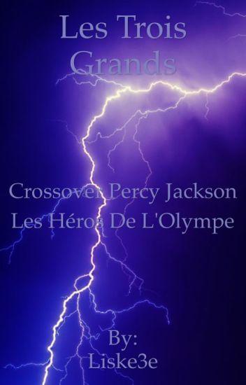 Les trois grands (Percy Jackson, les héros de l'Olympe)