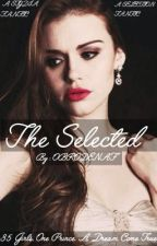 The Selected: A Stydia/Selection Fanfiction by autumnenjoyswriting