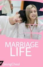 Marriage Life (JEONGCHEOL) by meangyv