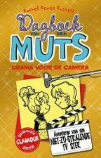 Dagboek Van Een Muts Deel 7 by xsuzannex9