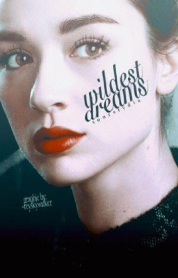 Wildest Dreams {Sebastian Stan}