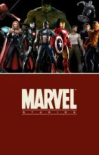 Marvel Imagines, Preferences, One Shots etc. II by -Clint_Barton-