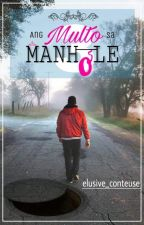 Ang Multo sa Manhole 3 by elusive_conteuse