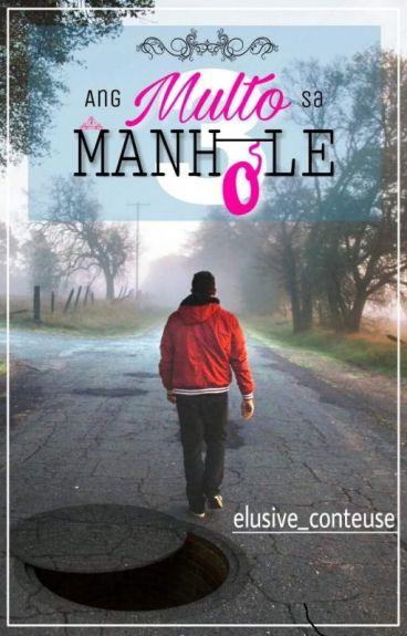 Ang Multo sa Manhole 3