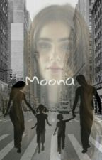 Moona by BeccaGrande