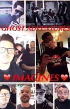 Ghost Adventures Imagines by SarahRogersNCISandGA
