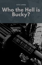 Who the Hell is Bucky? [PAUSE] by lemay_leia