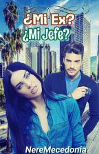 ¿Mi Ex? ¿Mi Jefe? by NereMacedonia