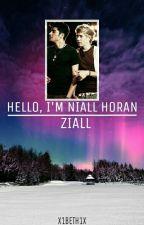 Hello, i'm Niall Horan | Z.H by x1beth1x