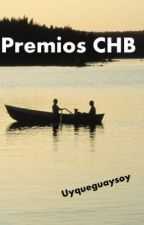 Premios Campamento Mestizo by Uyqueguaysoy