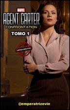 Marvel Agent Carter: Confrontation (3ra Temporada) [Concluida] by JevcoTM