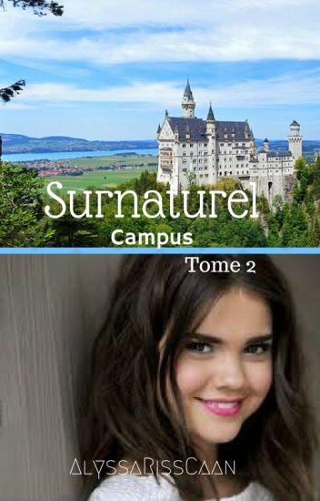 Surnaturel Campus (Tome 2)